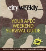 City Weekly Sep07
