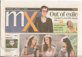 MX News Jan07