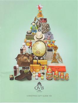 QVB Mag Cover