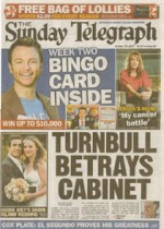Sunday Telegraph Oct07