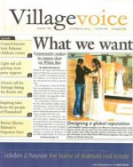 Village Voice Sep06