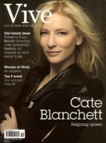 Vive Magazine Oct07