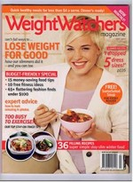Weight Watchers Jul09