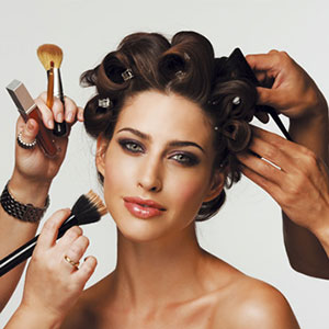 Wedding Makeup And Hair Images : Wedding Package - The Beauty Tutor
